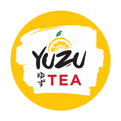 Logo Yuzu Tea